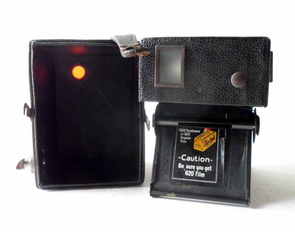 Early 1900's EASTMAN KODAK 2A 2-A BROWNIE MODEL B 116 ROLL ...  |Old Camera Film Roll Boxes